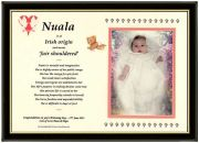 Christening Gift for Girls and Boys- Ivory